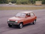 The original supermini is cheap to insure and looks great. We just wish it were easier to work on.