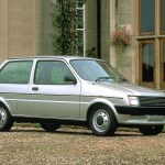 The Metro is the Mini for cheapskates. Nah... it's the thinking man's alternative to Issigonis' miracle – cheaper, more capable, and a whole lot rarer.