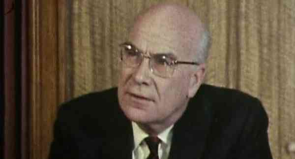 Lord Stokes in 1971
