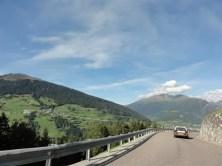 15. The Alps. Again.