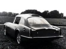 Autocars Sabra Sport Coupe
