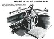Standard Eight Interior