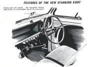 Standard Eight Interior