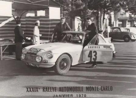 MG - Car 43