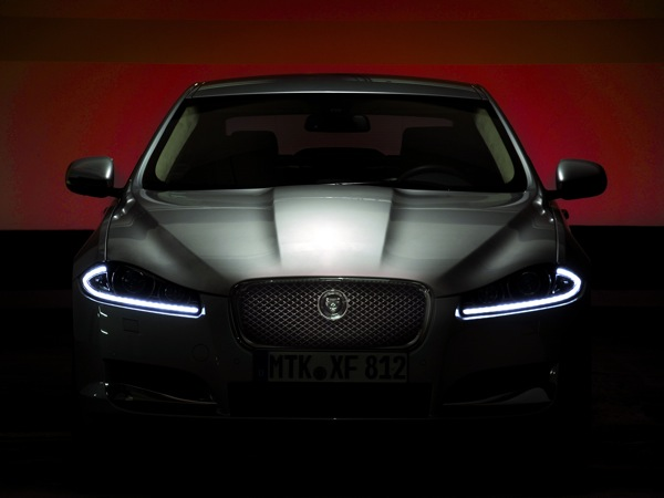 Jaguar XF picks up What Car? used car of the year awar