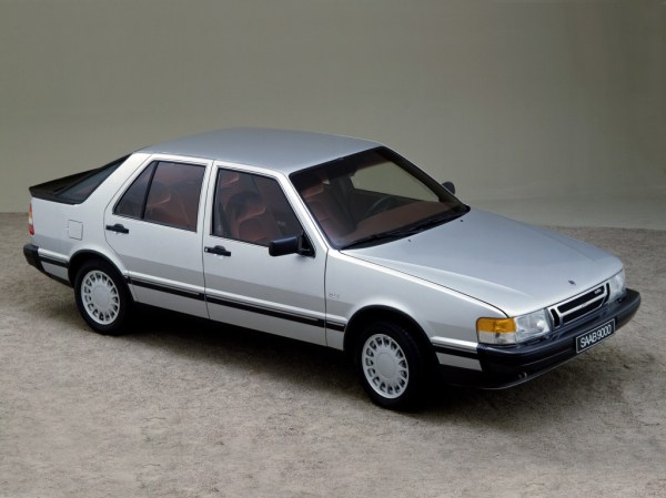 The Saab 9000 was something of a change in direction for its maker when it first appeared in 1984