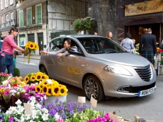 Chrysler Ypsilon: AROnline's must-have car for 2012?