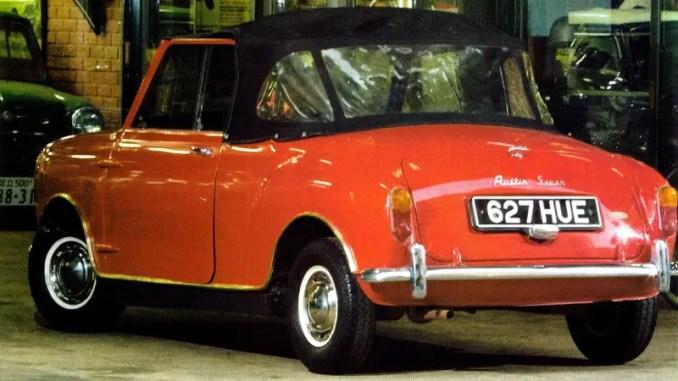 Mini 627 HUE
