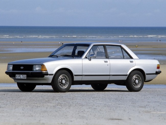 The Ford Granada Mk2 arrived in 1977 and placed the Rover SD1's poor quality into sharp relief