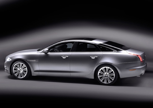 Jaguar XJ's success has helped lead to a boost in JLR production
