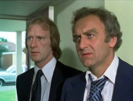 The Sweeney along with Minder were Thames Finest Productions