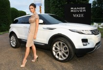 The Evoque is both stylish and desirable – and is already a winner