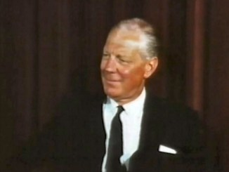 George Harriman