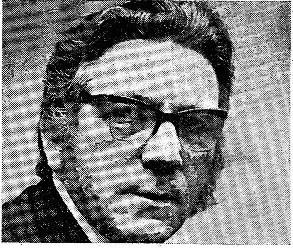 Eddie McGarry
