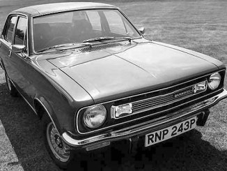 If AROnline had its way, the Morris Marina would be categorized as an 'Oldtimer'