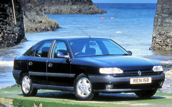AROnline reader Jemma Hawtrey is already struggling to find parts for her Renault Safrane.
