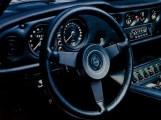 TVR 3000M interior