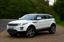 The Range Rover Evoque is a great looking car, and that's led to sales success - but is the quality more than skin deep?
