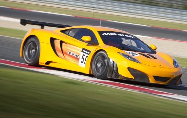 McLaren takes a step closer to becoming UK's Ferrari with the news that its race cars will be built as a site adjacent to the MTC in Woking.