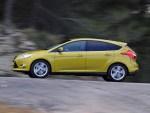 Ford Focus 1.0-litre EcoBoost