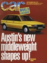Car_September_1981