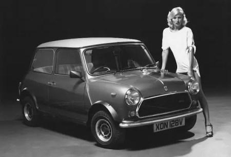 Mini 1100 Special