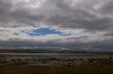 Using the same road towards Inverness again - way to beautiful to be boring