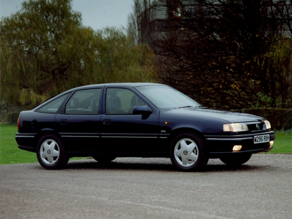 The 1992 facelift kept the Cavalier nice and fresh