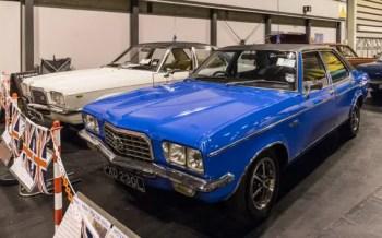 Vauxhall FE Ventora