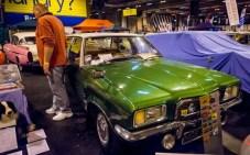 Vauxhall FE