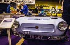 Frisky Microcar