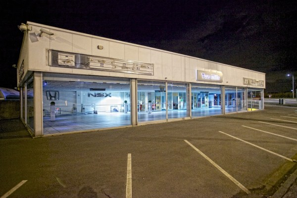 Blog the death of a honda dealership aronline for Honda dealerships in arkansas