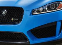 Jaguar XFR-S (3)