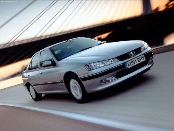Following the deletion of the hugely popular 406, Peugeot have slowly started to sink.