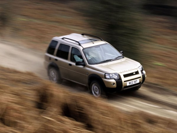 Blog : Why I hate the Land Rover Freelander - AROnline