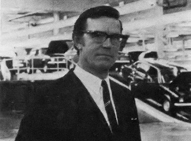 George Turnbull - 1972