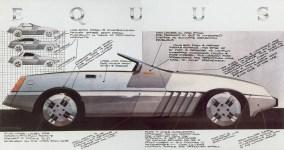 Vauxhall 'Equus' 1978 0203