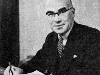 Donald Stokes