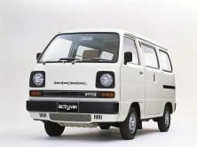 Honda Acty (2)