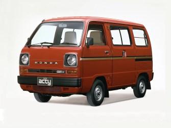 Honda Acty (5)