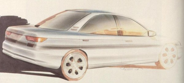 Mondeo story (14)