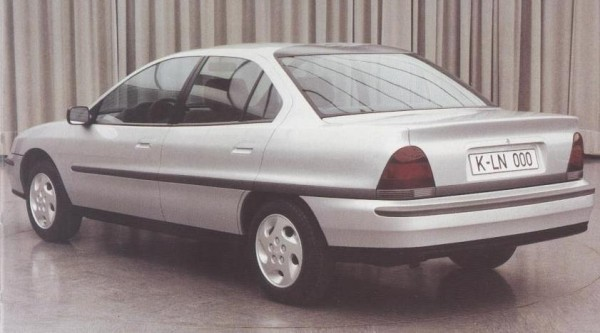 Mondeo story (35)