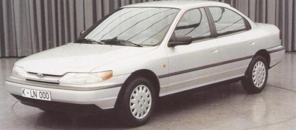 Mondeo story (45)
