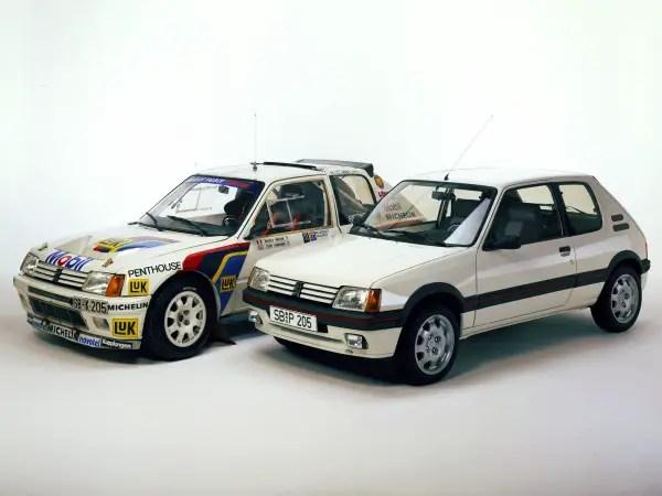 Peugeot 205 (1)