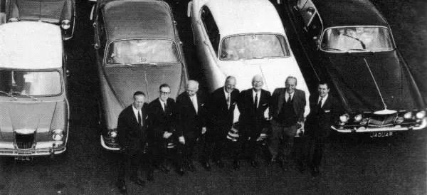 BMH-BMC&Jaguarpeople1966