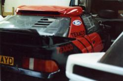 Ford RS200 (5)