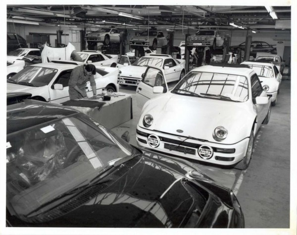 Ford RS200 (6)