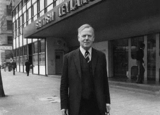 Sir Richard Dobson