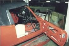 Tickford Triumph Stag (3)