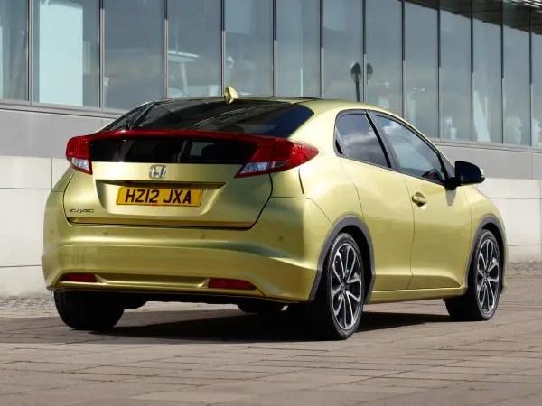Honda Civic i-DTEC (3)